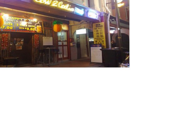 backpackers inn chinatown singapore review