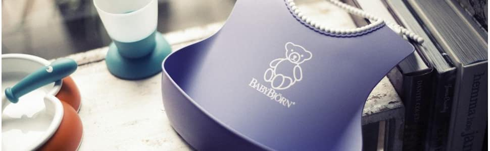 babybjorn plate and spoon reviews