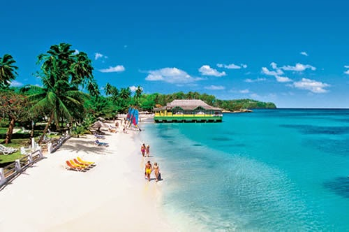 coconut bay beach resort and spa st lucia reviews