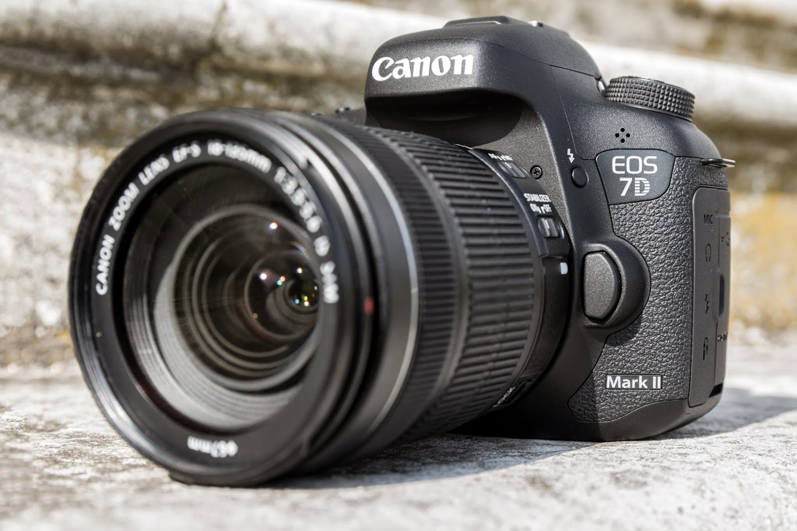 canon 7d mark 1 review