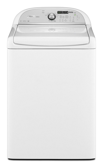 whirlpool cabrio washer and dryer reviews