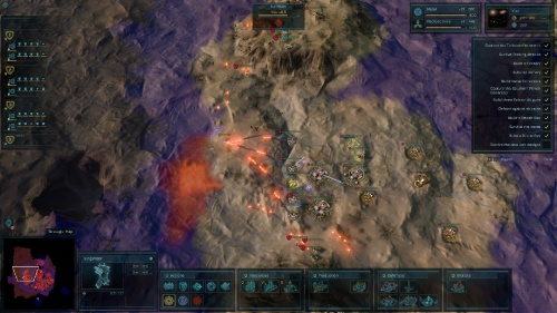 ashes of the singularity review