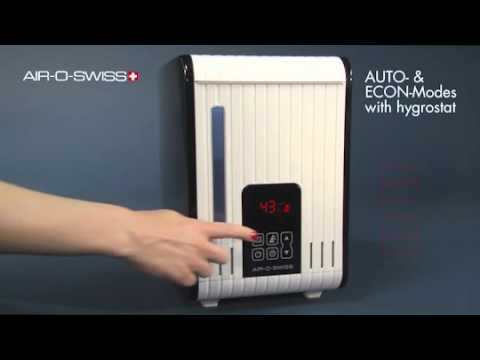 air o swiss s450 review
