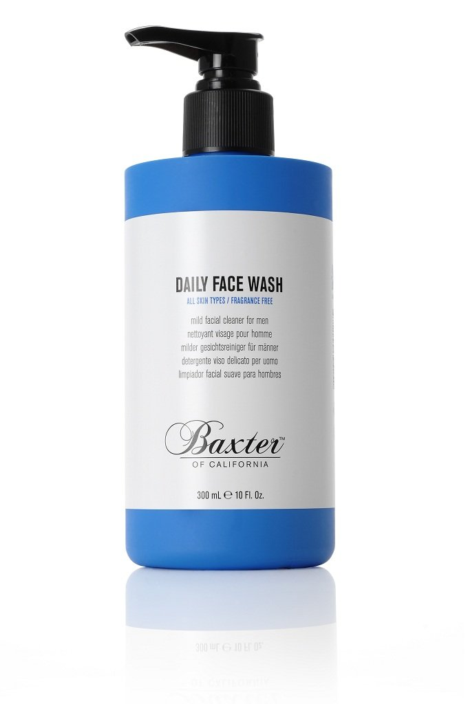 baxter of california face wash review
