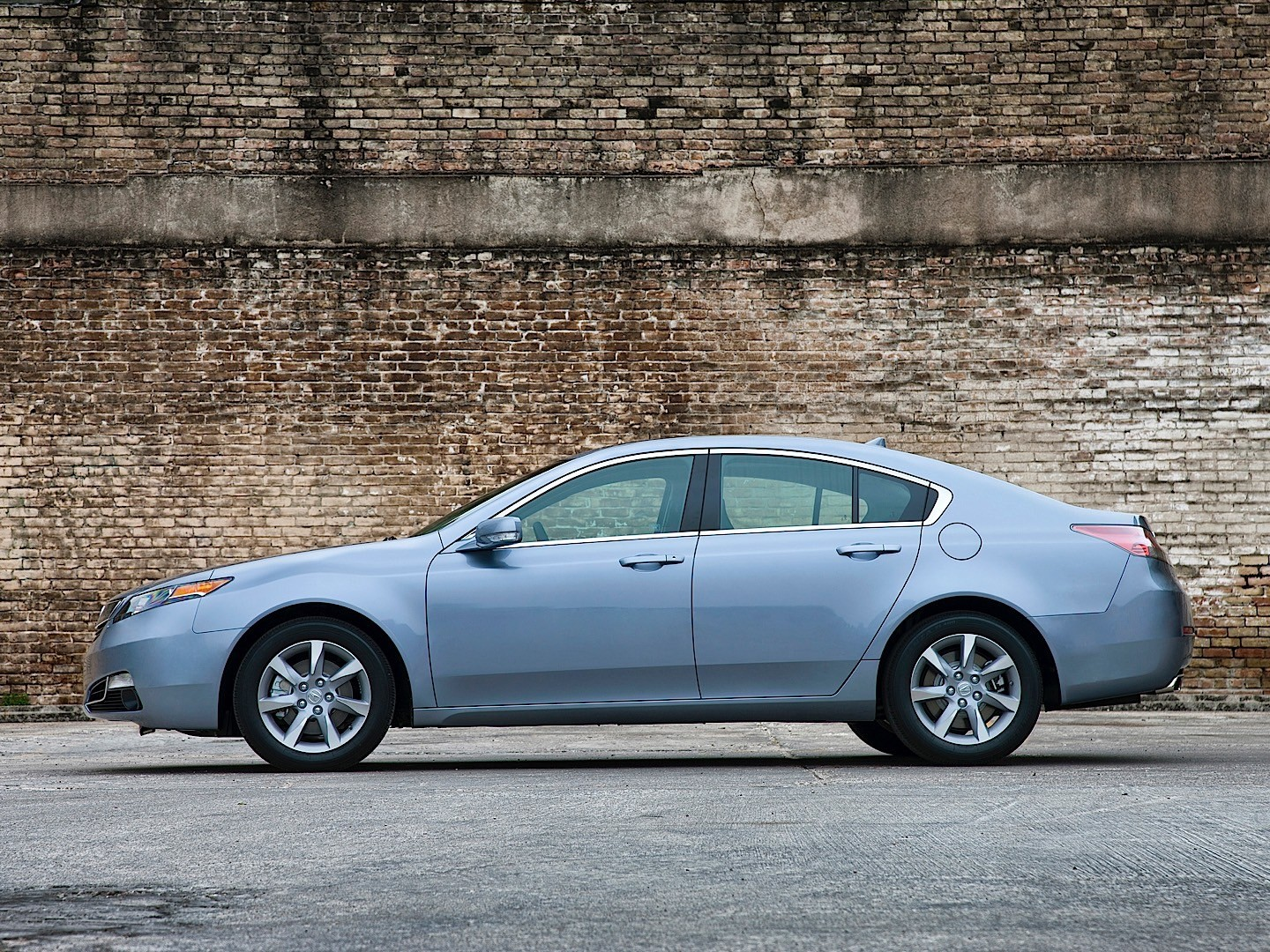2008 acura tl awd review