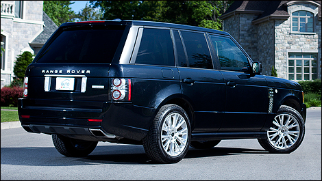 2012 range rover autobiography review