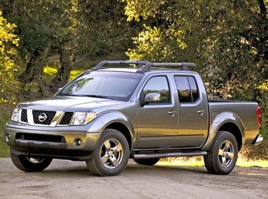 2014 nissan frontier crew cab review