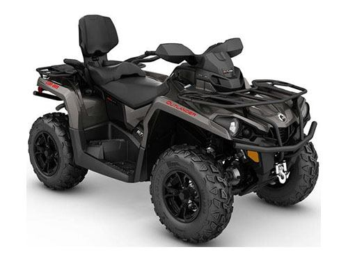 can am 570 xt review
