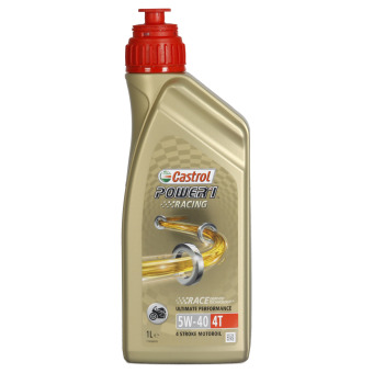 castrol power 1 racing review