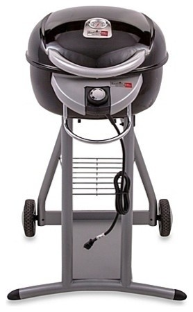 char broil graphite patio bistro tru infrared electric grill reviews