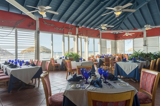 holiday inn resort montego bay all inclusive reviews
