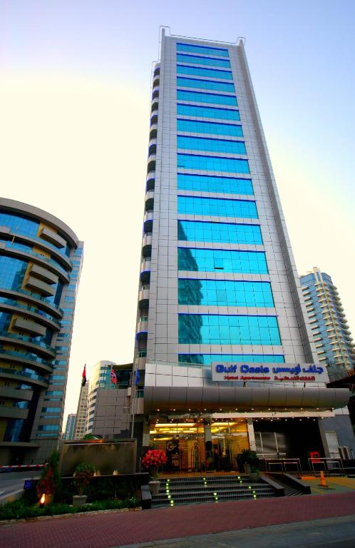 gulf oasis hotel apartments reviews
