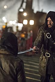 arrow my name is oliver queen review