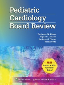 cardiology board review course 2018