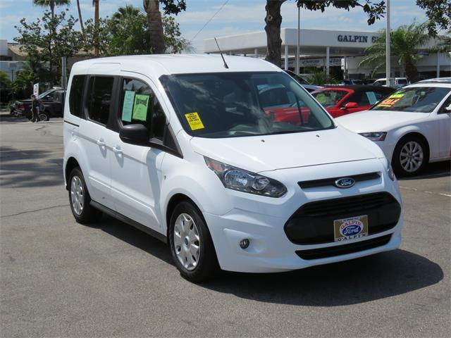 2015 ford transit connect xlt review