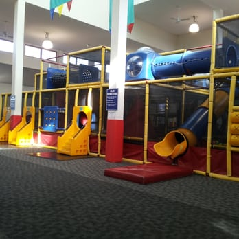 busy bodies indoor playground reviews