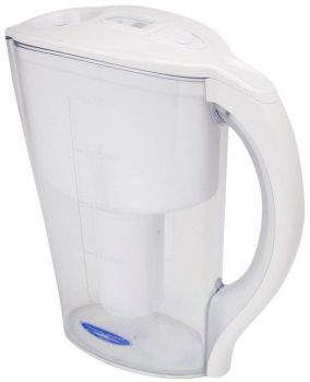 crystal quest water filter reviews