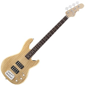 g&l tribute bass review