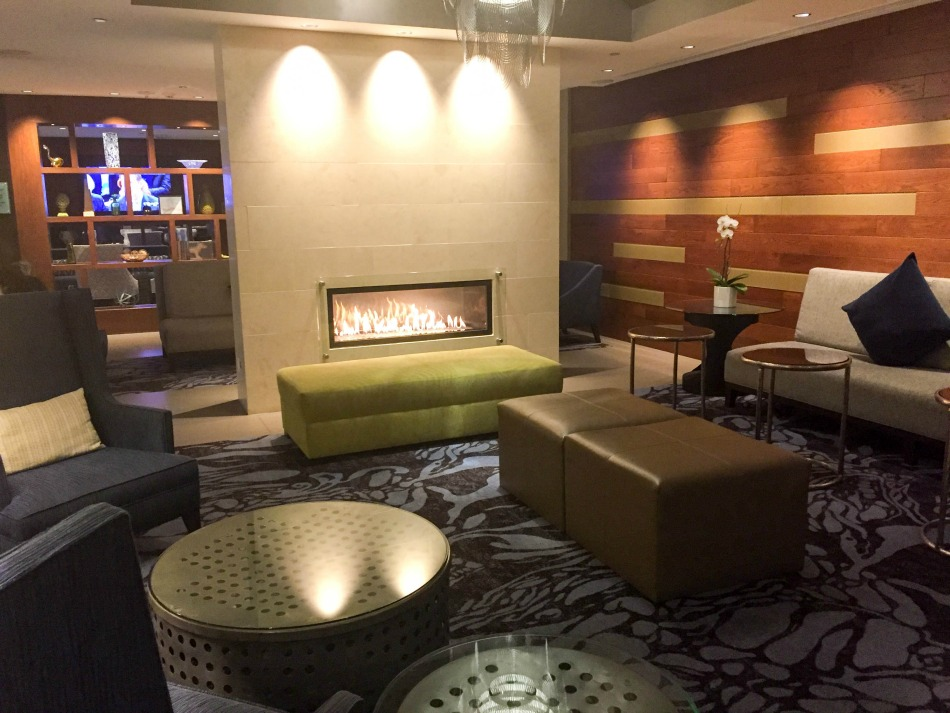 crowne plaza seattle airport reviews