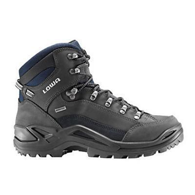 lowa renegade gtx mid review