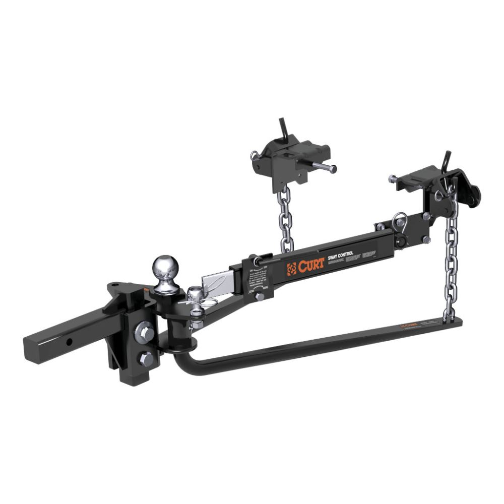 curt weight distribution hitch reviews