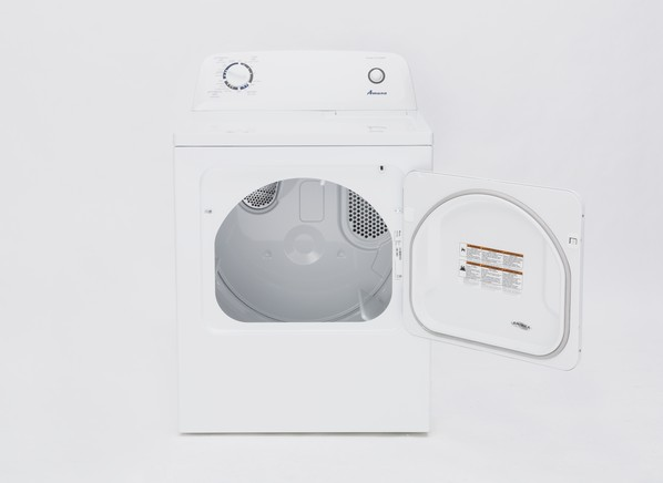 amana brand washer and dryer reviews