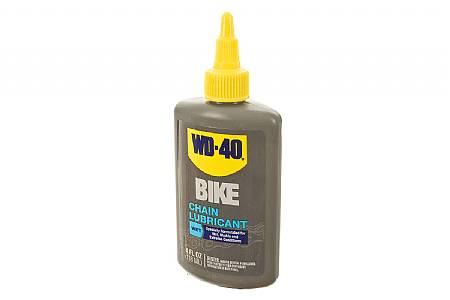 wd 40 bike lube review