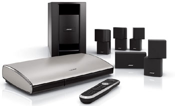bose wireless home theater system reviews
