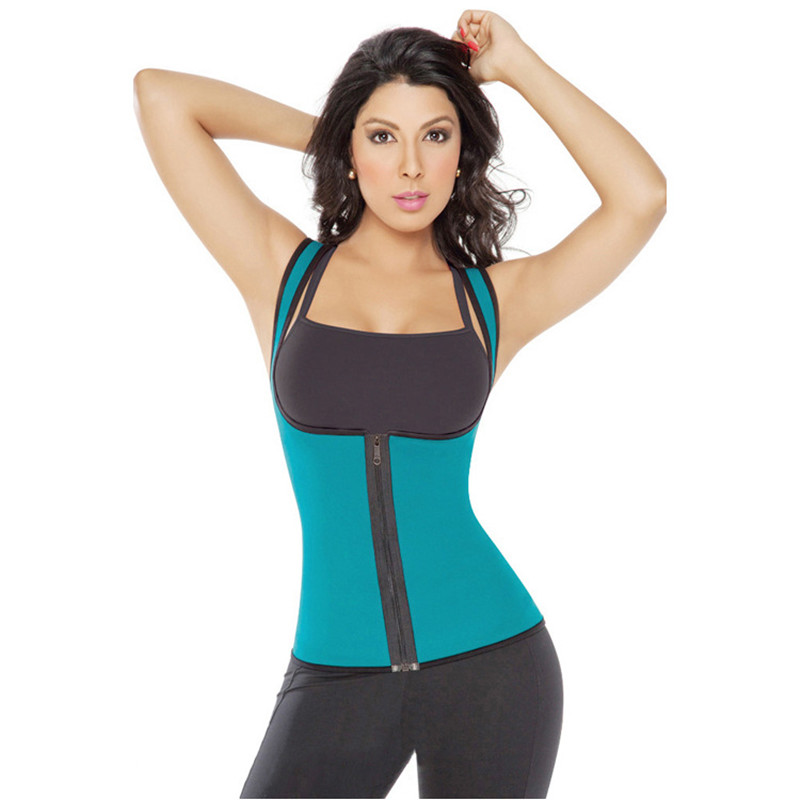 cami hot slimming vest review