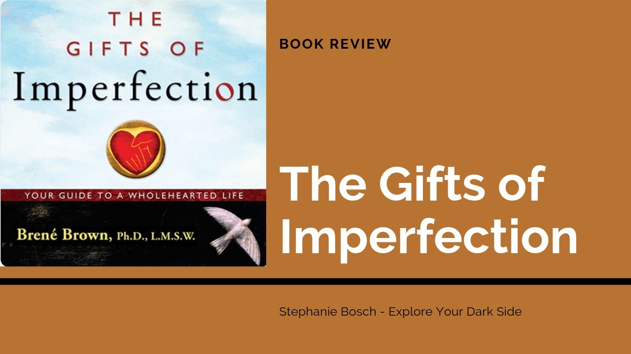 brene brown the gifts of imperfection review