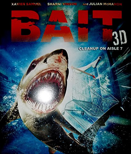 bait 3d blu ray review