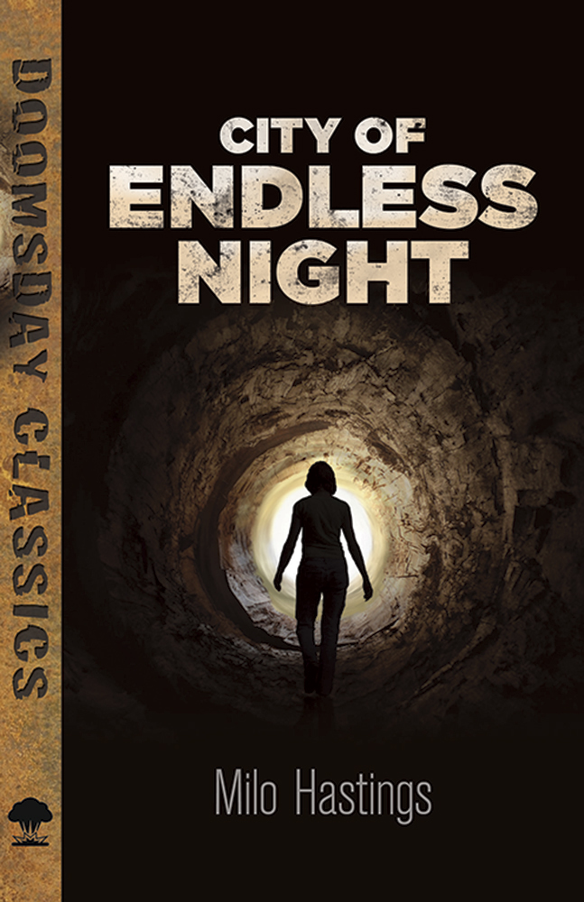 city of endless night review