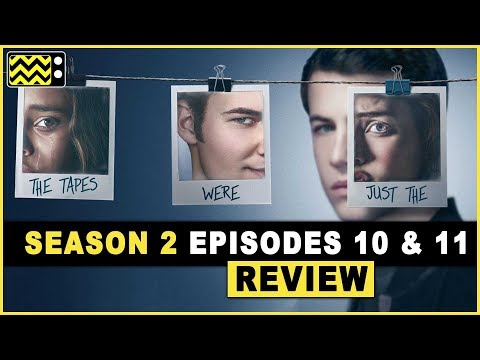 13 reasons why episode 11 review