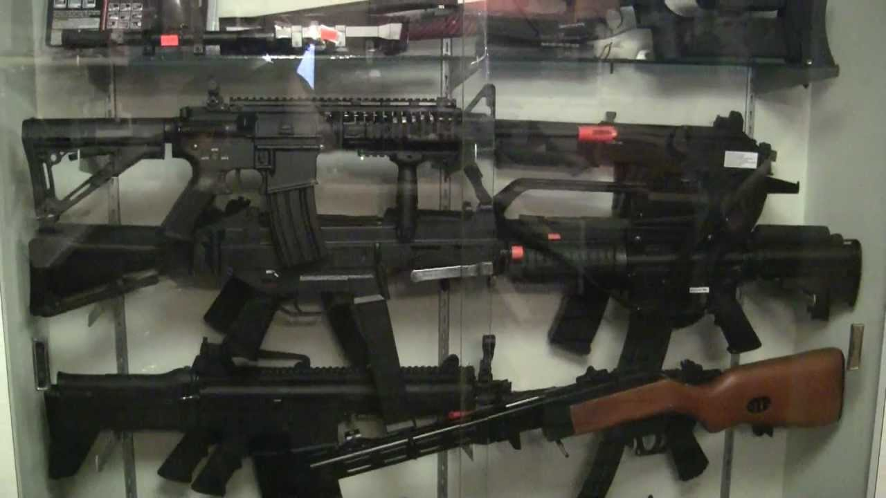 how to get free airsoft guns to review