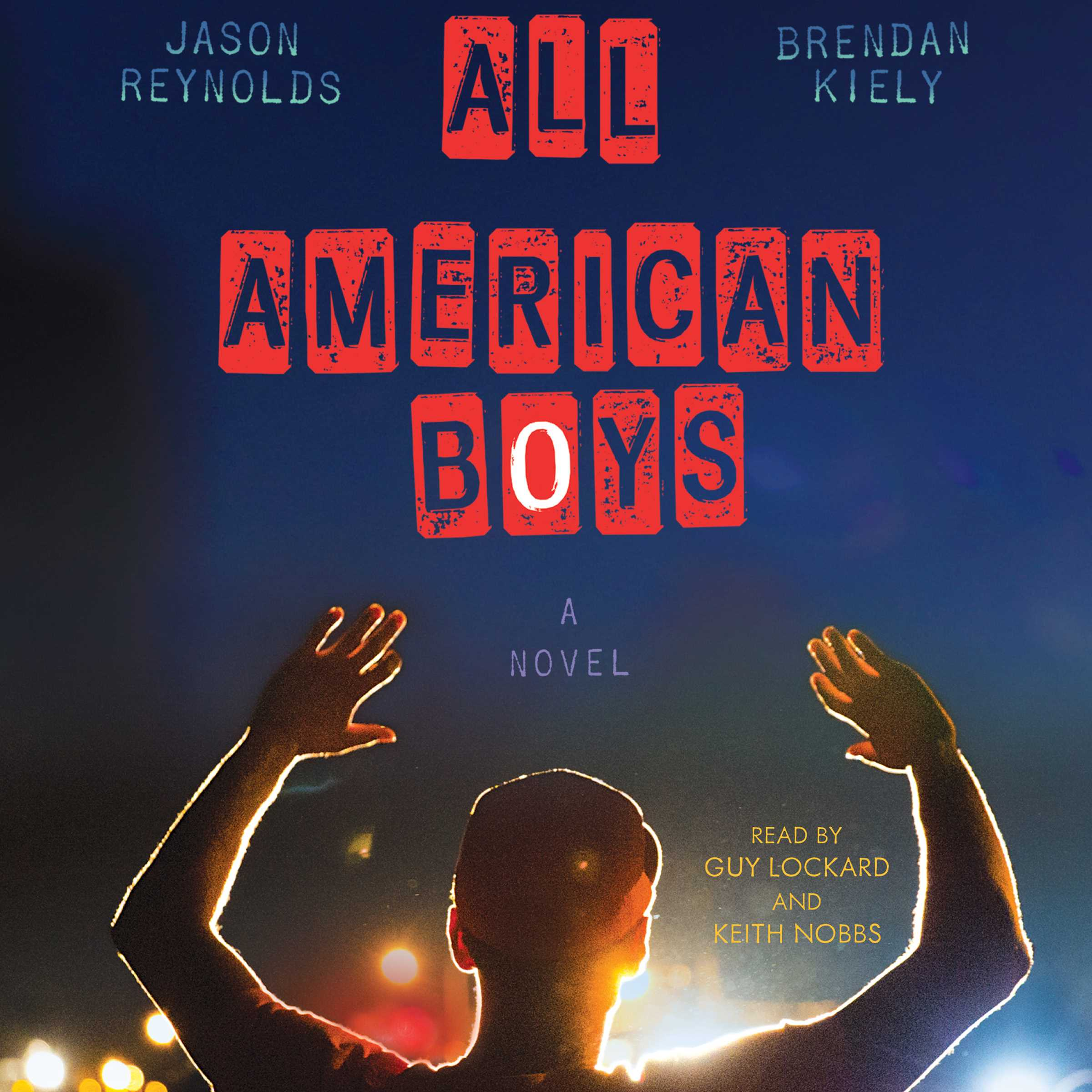 about a boy book review