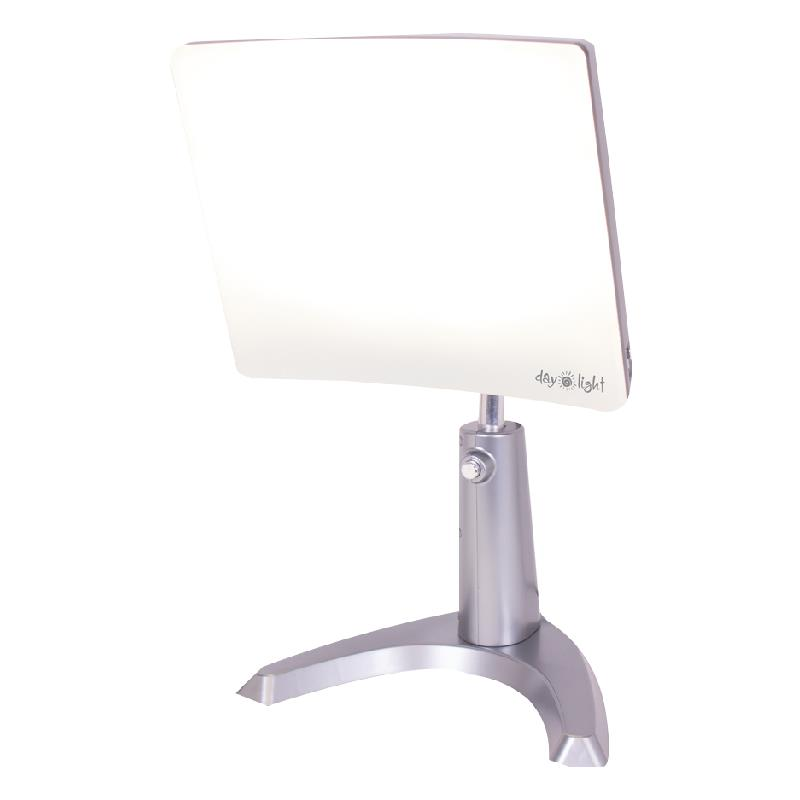 aura daylight therapy lamp review