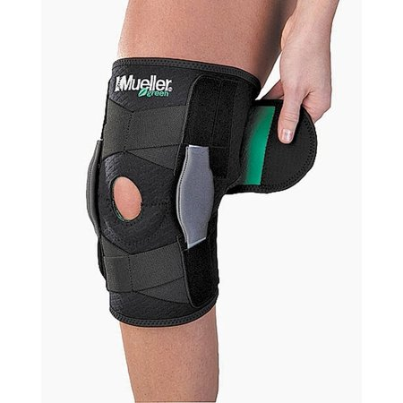 be active knee brace reviews