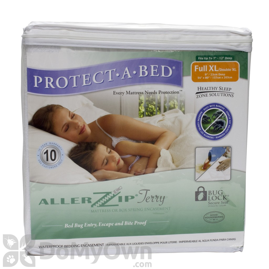 bed bug mattress cover reviews