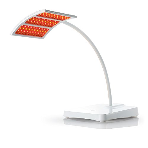 best red light therapy device reviews