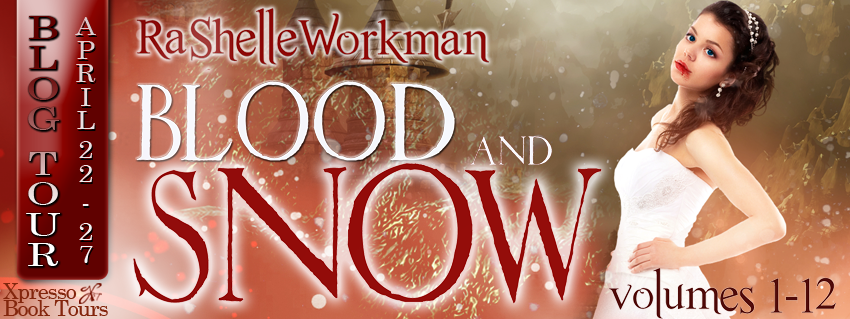 blood on snow book review