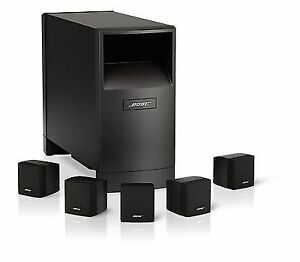 bose acoustimass 6 iii review