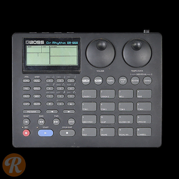 boss dr 3 drum machine review