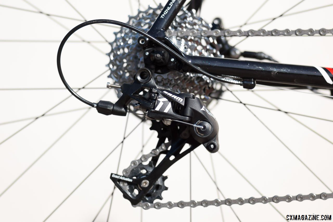 cannondale caadx apex 1 review