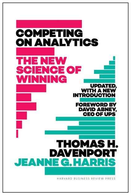 competing on resources harvard business review