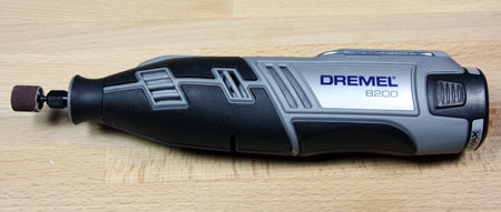 dremel cordless rotary tool review