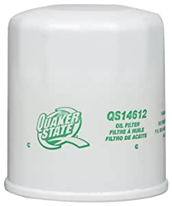 quaker state oil filter review