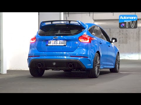ford focus rs mk3 review