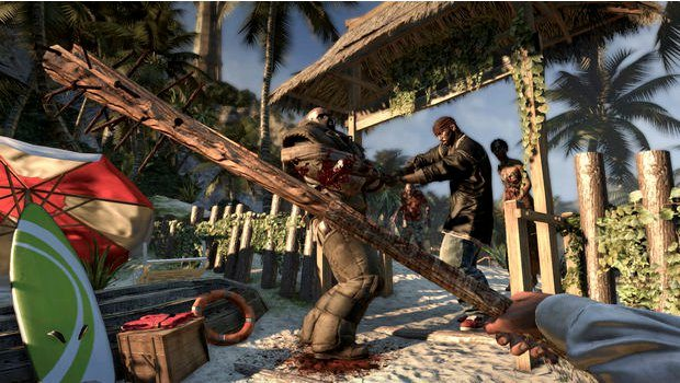 dead island definitive edition xbox one review