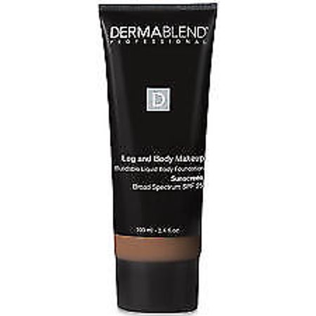 dermablend leg and body cover reviews
