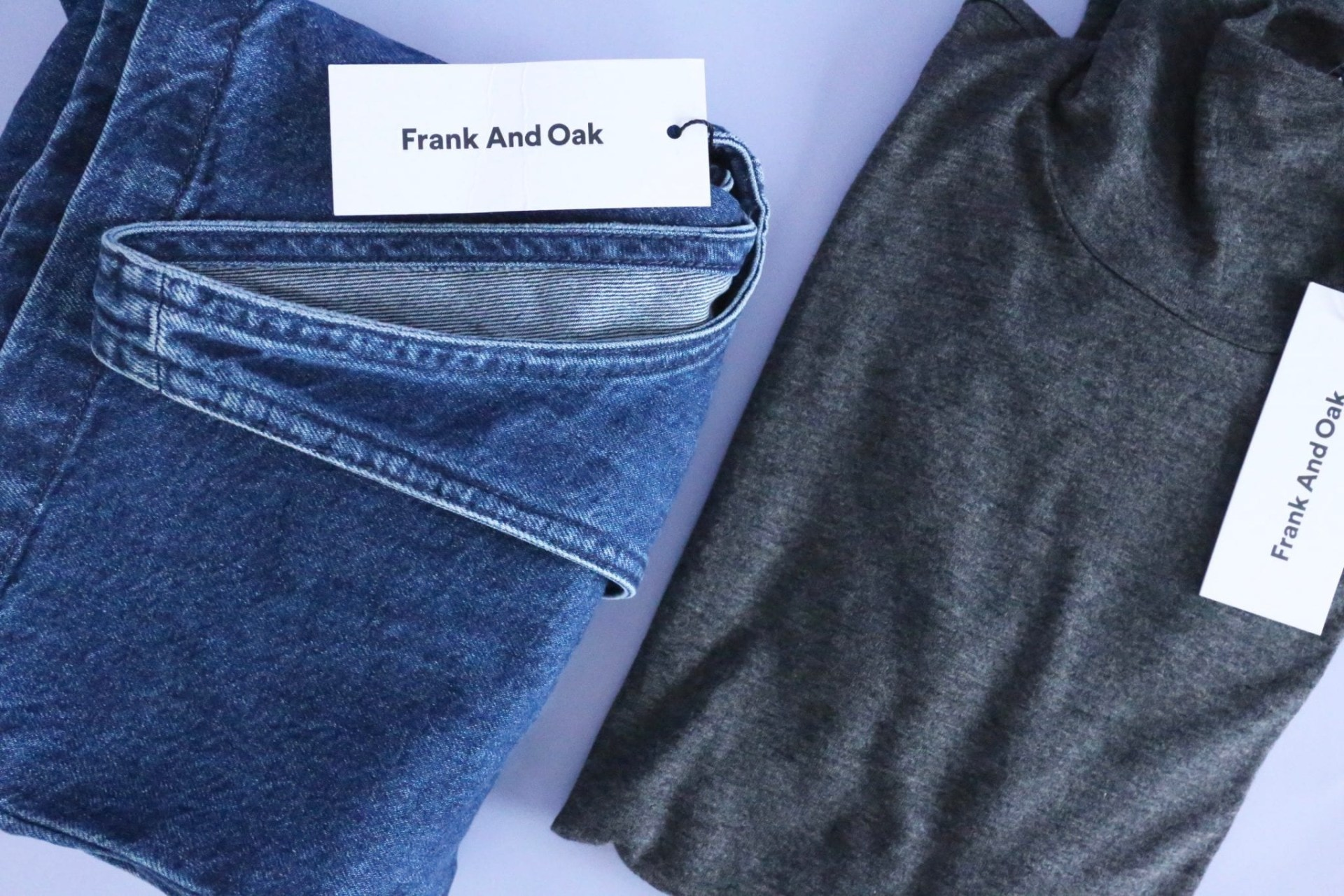 frank and oak quality review